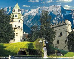 Welten aus Kristall, Salz und Talern im Herzen der Alpen