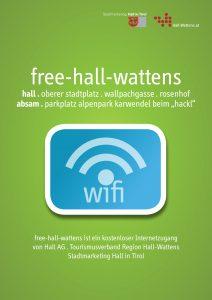 free wlan tirol austria