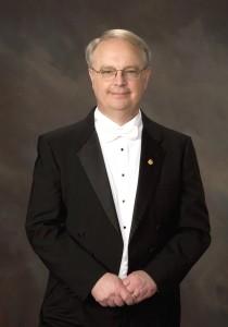 John R. Locke