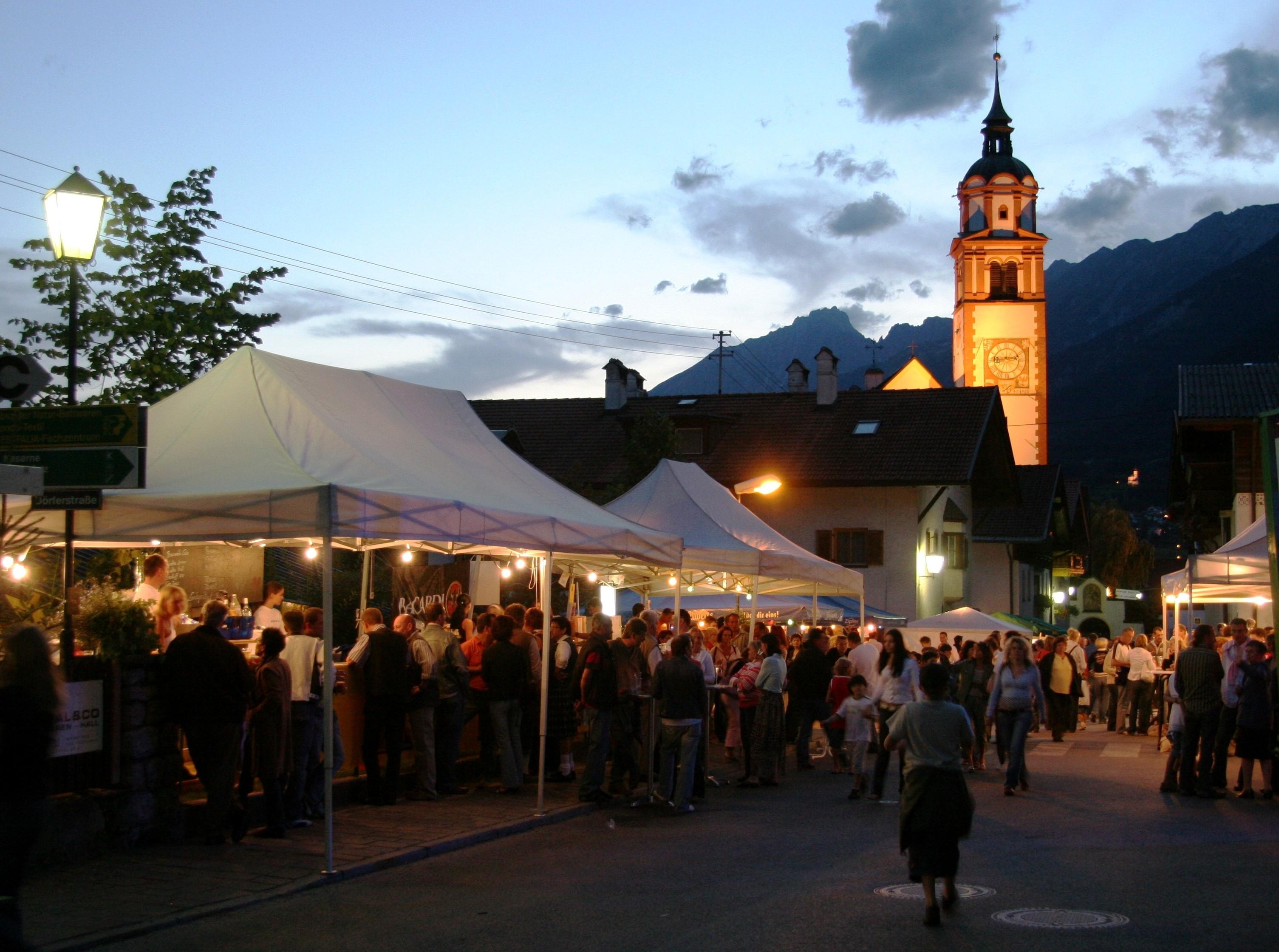 Absamer Dorffest(c)Wirtenberger