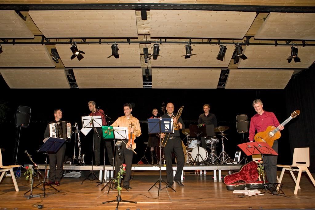 concert 2012 absam