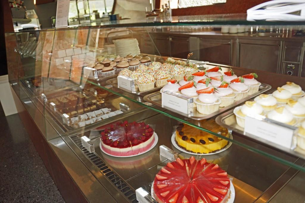 Daniels Café und Restaurant Swarovski