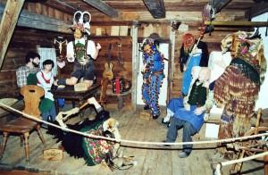 Matschgerermuseum