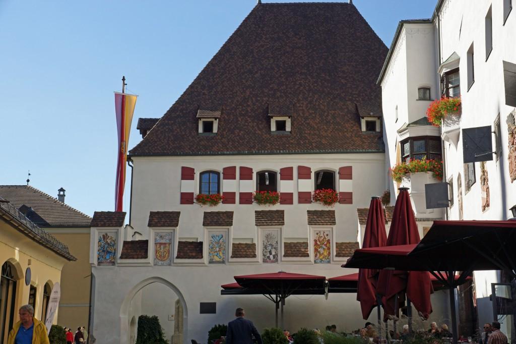 Haller Rathaus