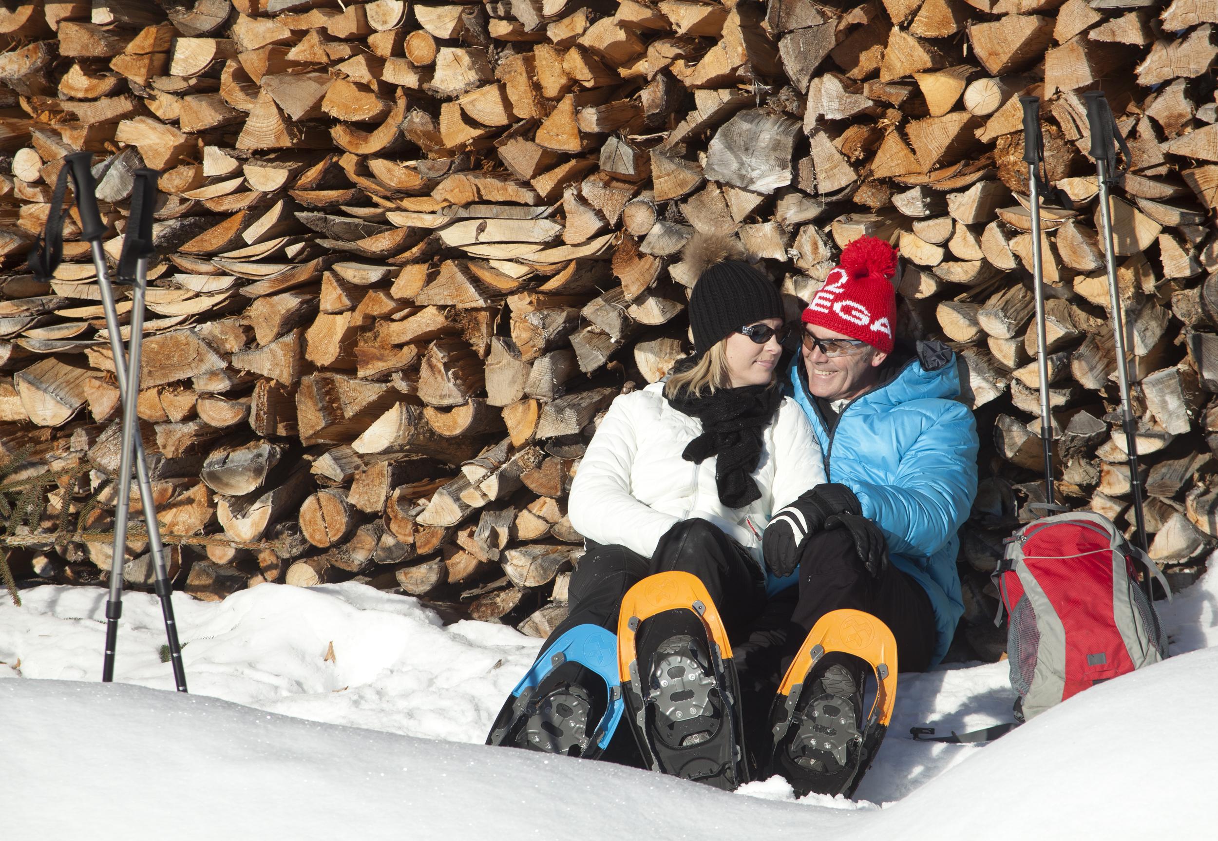 Zahlreiche Angebot zum sanften Winter warten