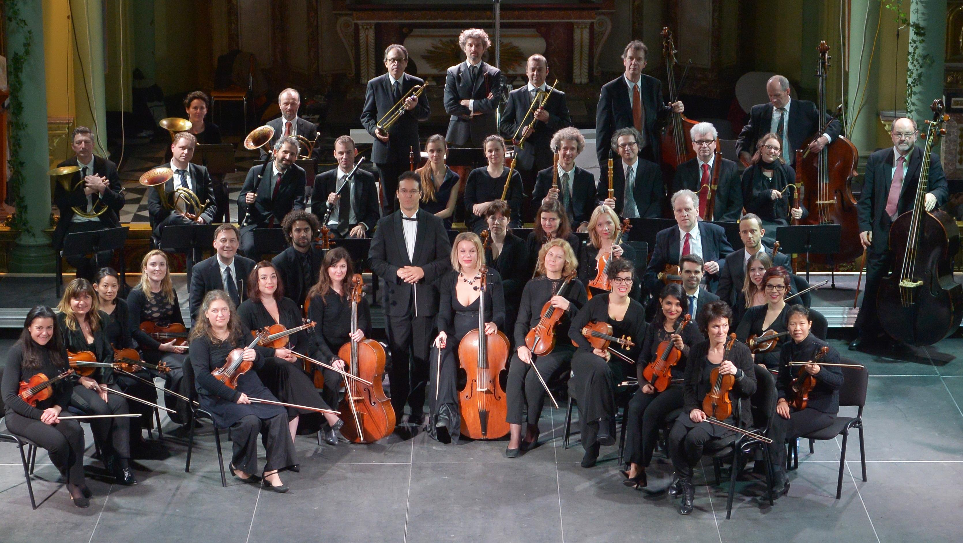 Alessandro Scarlatti - Johannes-Passion