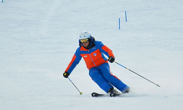 Skischule total Carven