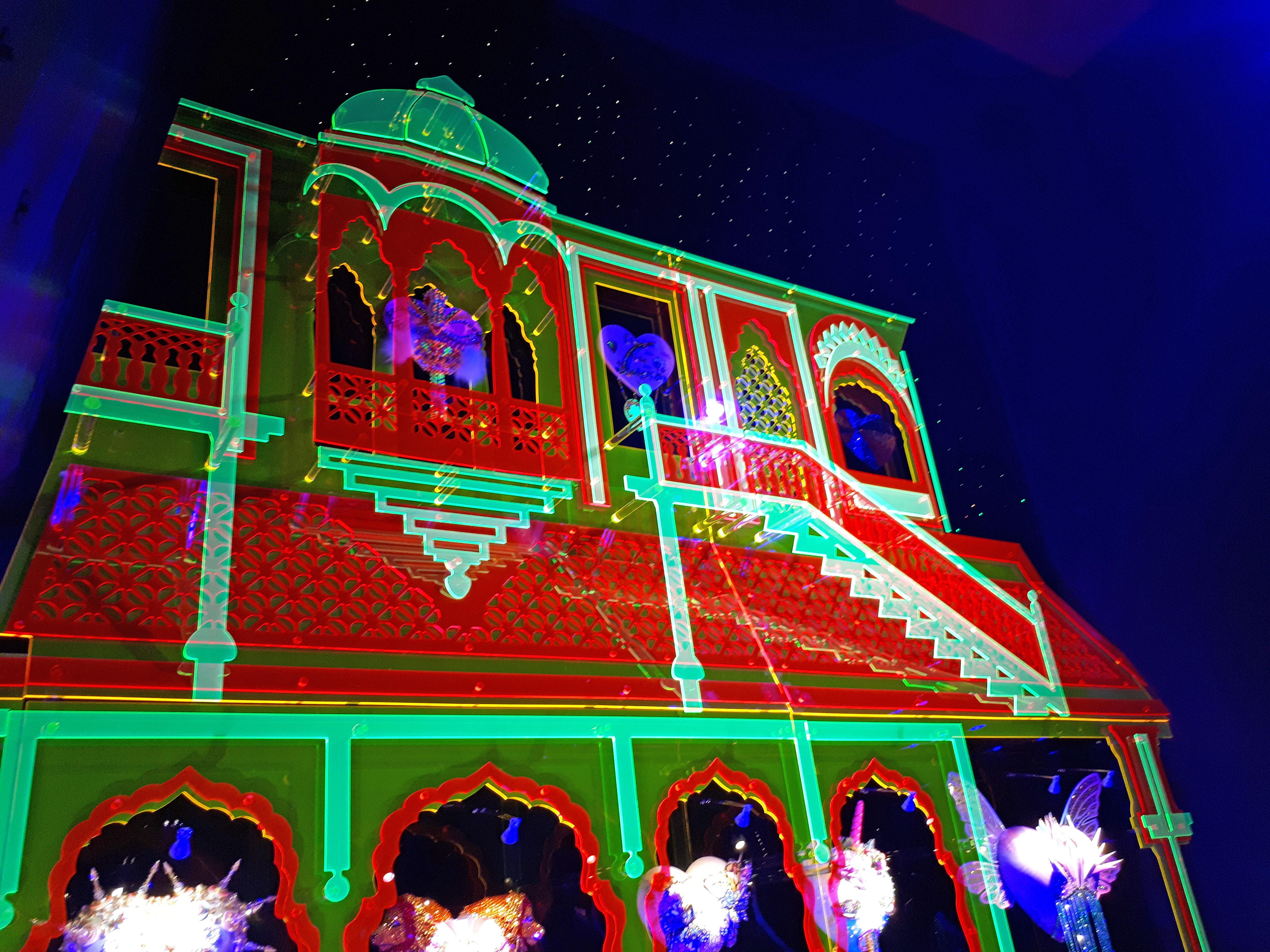Manish Arora 2