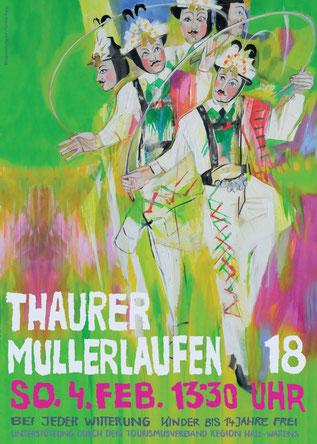 Thaurer Mullerlaufen 18